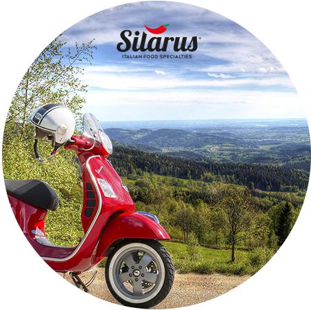 Silarus - perchè scegliere silarus