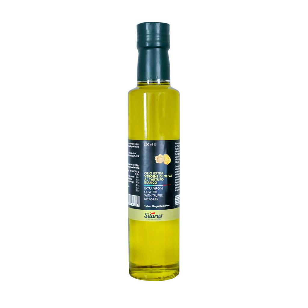 Olio di oliva al tartufo