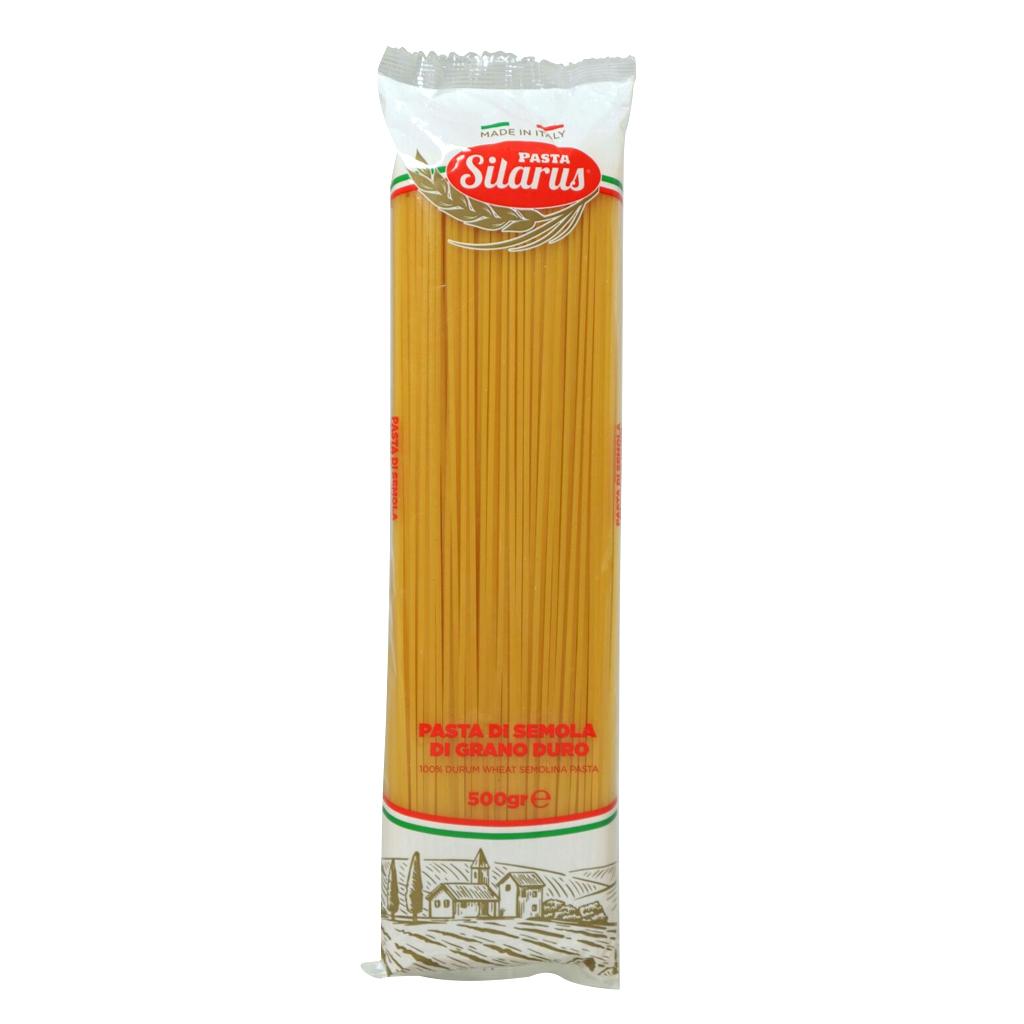 003. Spaghetti