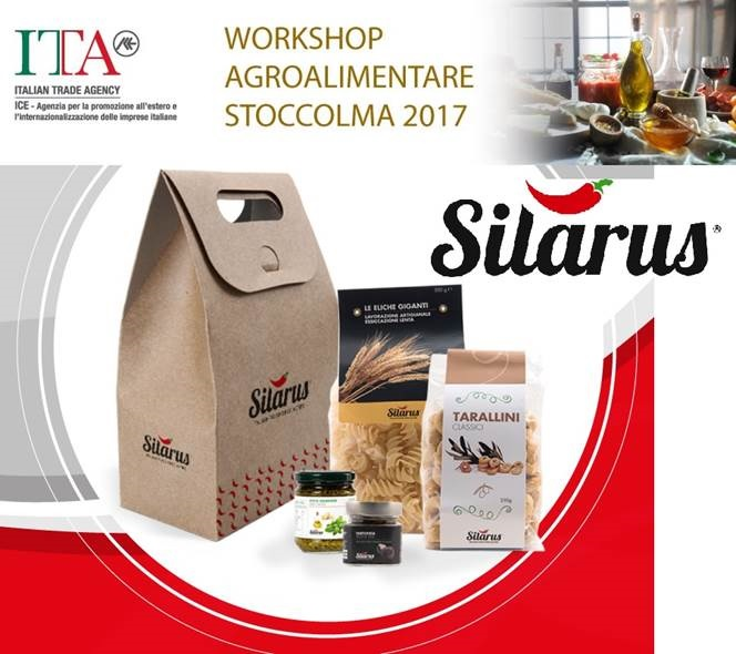 Workshop Agroalimentare - Stoccolma – 27-28 marzo 2017