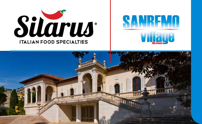 Sanremo Village